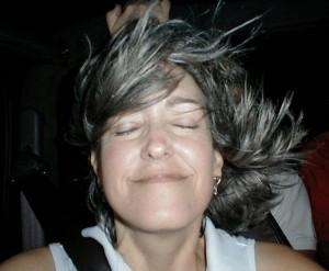 Mom in Florida Keys